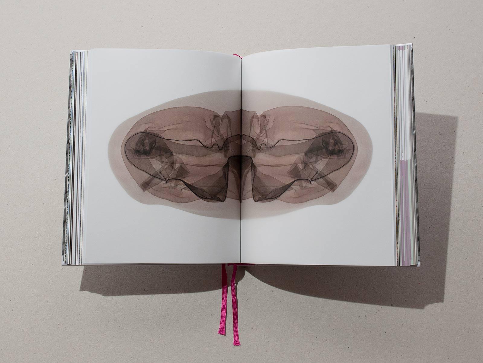 Beitragsseiten Fabian Matz im Buch art des hauses